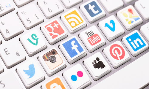 social posting